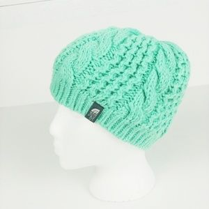 The North Face Cable Knit Beanie